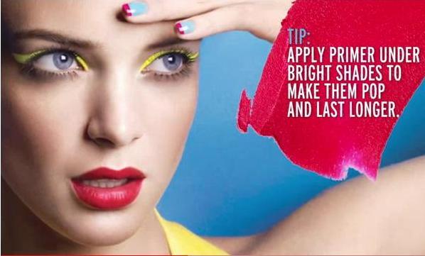 Sephora trend report – το μακιγιάζ της άνοιξης