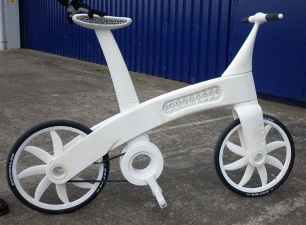 3D ποδήλατο