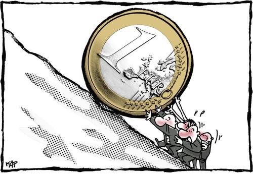 Θετικά τα στοιχεία εκτέλεσης του κρατικού προϋπολογισμού για το δίμηνο Ιανουαρίου - Φεβρουαρίου 2012