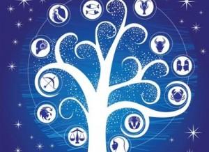 Zodiac-tree