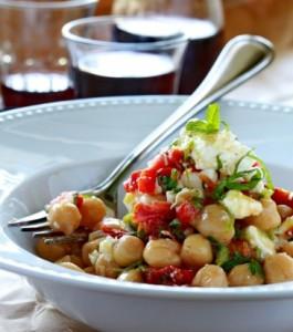 Revithia-salata