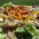 pleurotous-salata