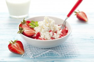 Cottage-Cheese-Berries