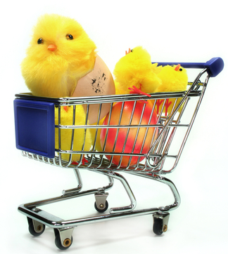 Easter-Store