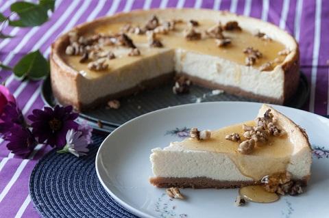 petretzikis-elliniko-cheesecake